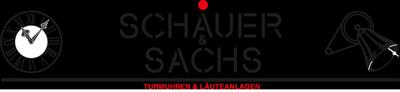 SCHAUER & SACHS Logo